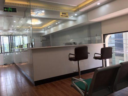 Phòng khám vô sinh ở Thái Bình