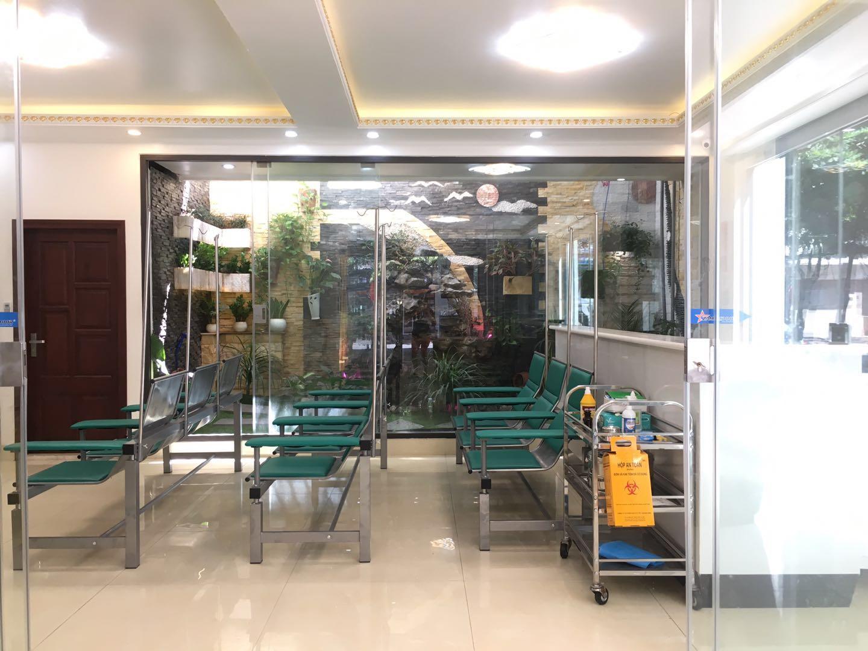 Top 5 phòng khám phụ khoa uy tín ở Thái Bình